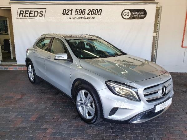 2015 Mercedes-Benz GLA-Class 200 CDI Auto Western Cape Goodwood_0