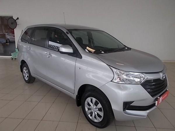 2017 Toyota Avanza 1.5 SX North West Province Potchefstroom_0