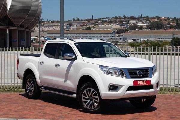 2018 Nissan Navara 2.3D Auto Double Cab Bakkie Eastern Cape Port Elizabeth_0