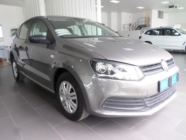 2019 Volkswagen Polo Vivo 1.4 Trendline 5-Door Northern Cape Kimberley_0