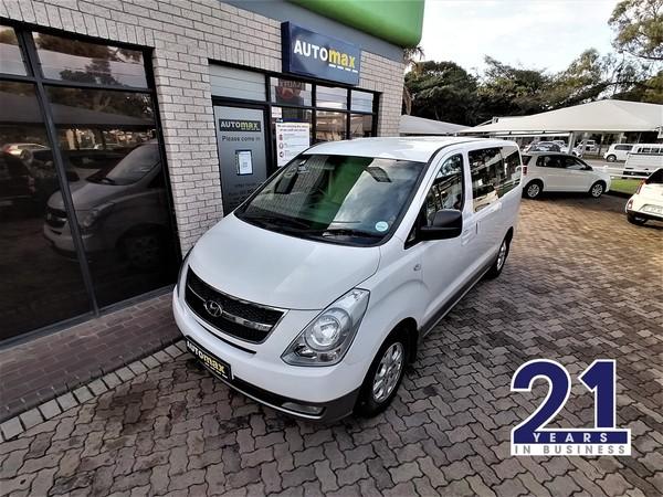 2012 Hyundai H1 2.5 Crdi Wagon At  Eastern Cape Port Elizabeth_0