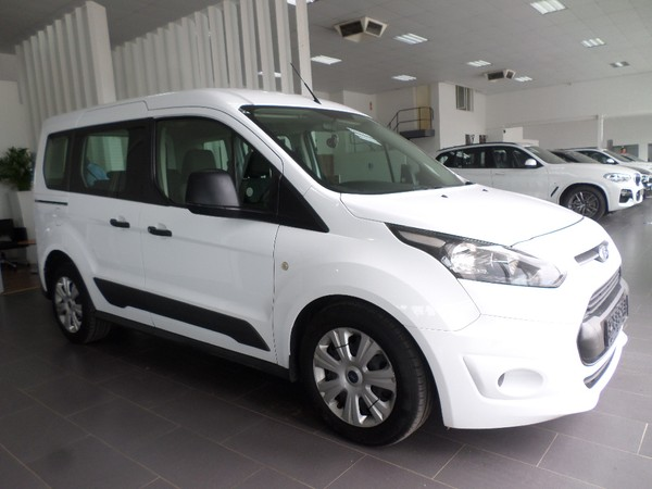 2015 Ford Tourneo Connect 1.0 AMB SWB Northern Cape Kimberley_0