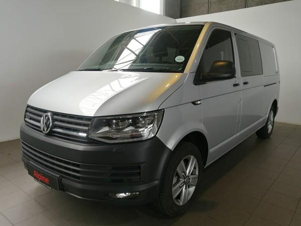 2020 Volkswagen Transporter CBUS 2.0 BiTDi LWB 132 KW 4MOT DSG Kwazulu Natal Pinetown_0