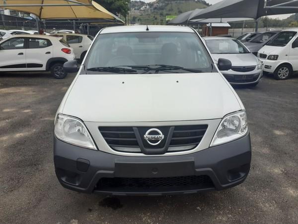 2018 Nissan NP200 1.6  Ac Safety Pack Pu Sc  Gauteng Johannesburg_0