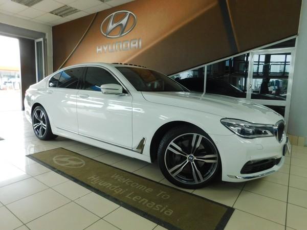 2020 BMW 7 Series 740i Gauteng Lenasia_0