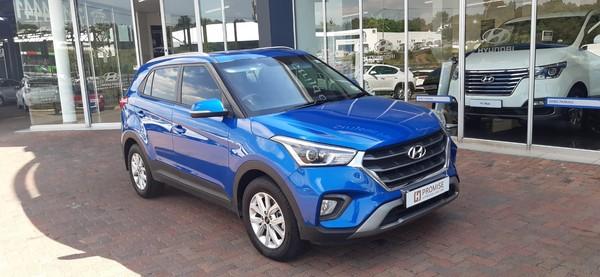 2020 Hyundai Creta 1.6D Executive Auto Gauteng Johannesburg_0