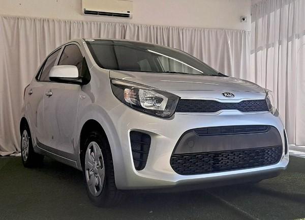 2020 Kia Picanto 1.0 Street Auto Kwazulu Natal Amanzimtoti_0