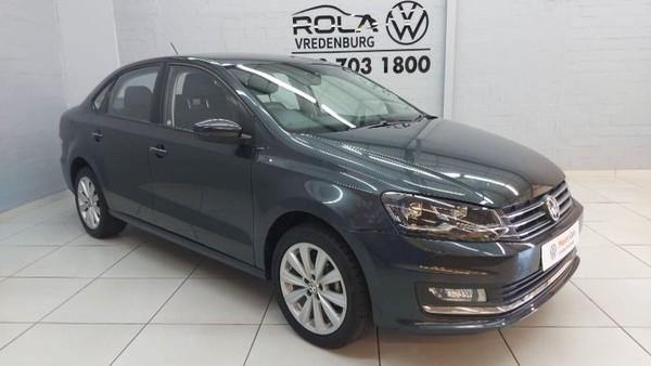 2020 Volkswagen Polo GP 1.4 Comfortline Western Cape Vredenburg_0