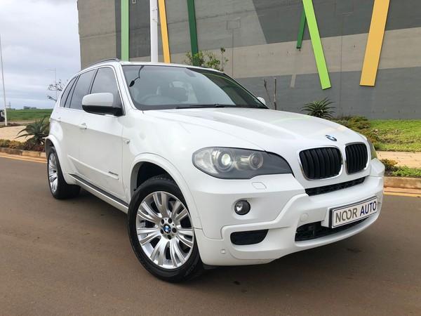 2009 BMW X5 Xdrive30d M-sport At e70  Kwazulu Natal Umhlanga Rocks_0