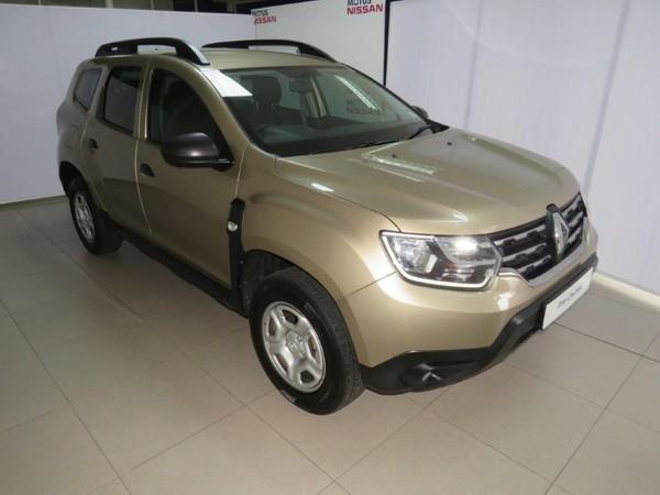 2019 Renault Duster 1.6 Expression Kwazulu Natal Durban_0