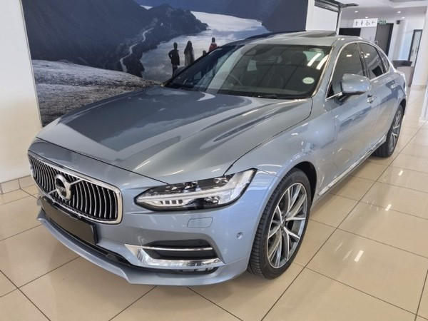 2017 Volvo S90 D5 Inscription GEARTRONIC AWD Gauteng Pretoria_0