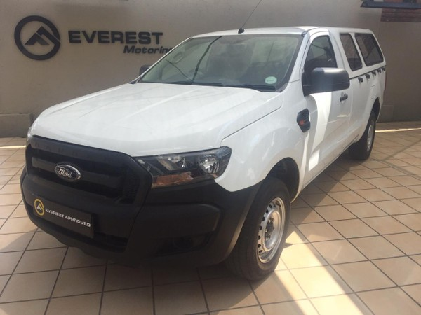 2017 Ford Ranger 2.2TDCi LR Single Cab Bakkie Mpumalanga White River_0
