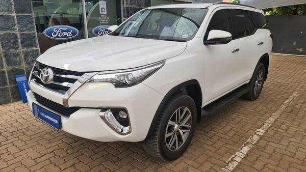 2019 Toyota Fortuner 2.8GD-6 RB Auto Limpopo Mokopane_0
