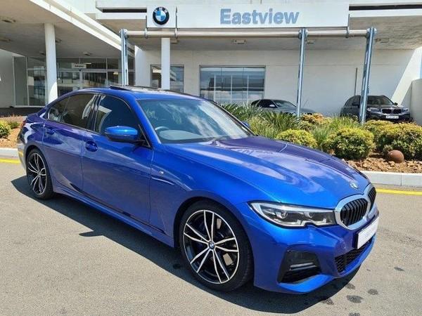 2019 BMW 3 Series 330i M Sport Launch Edition Auto G20 Mpumalanga Witbank_0