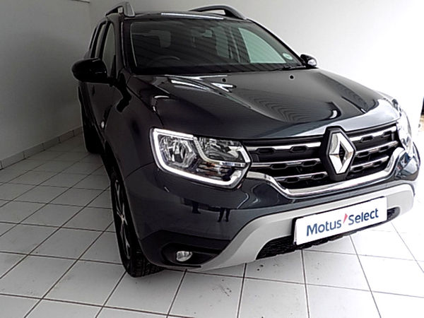 2021 Renault Duster 1.5 dCI Prestige EDC Kwazulu Natal Durban_0