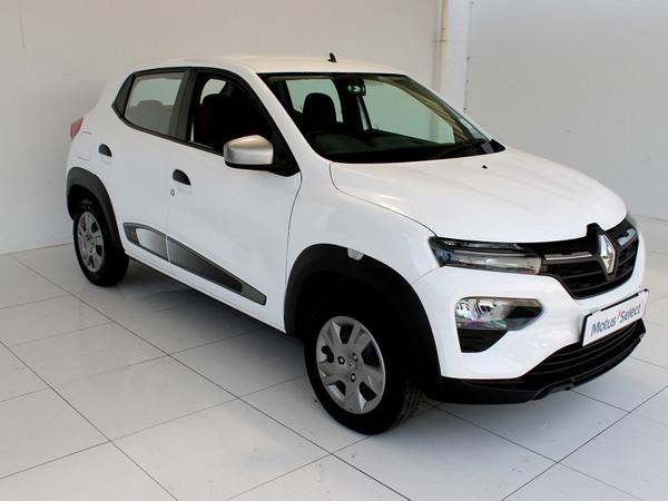 2019 Renault Kwid 1.0 Dynamique 5-Door Western Cape Milnerton_0
