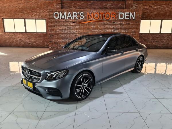 2021 Mercedes-Benz E-Class AMG E53 4MATIC Mpumalanga Witbank_0
