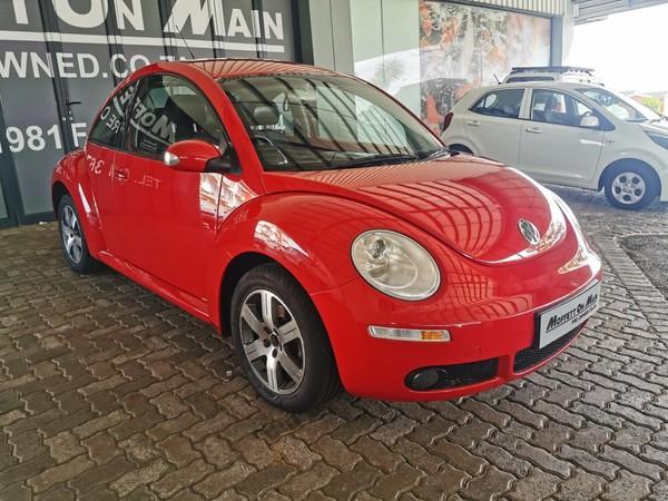 2007 Volkswagen Beetle 2.0 Highline  Eastern Cape Port Elizabeth_0