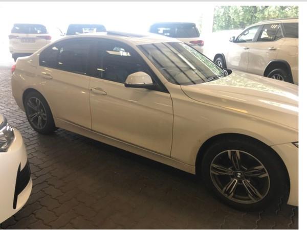 2013 BMW 3 Series 320d Auto D Gauteng Pretoria_0