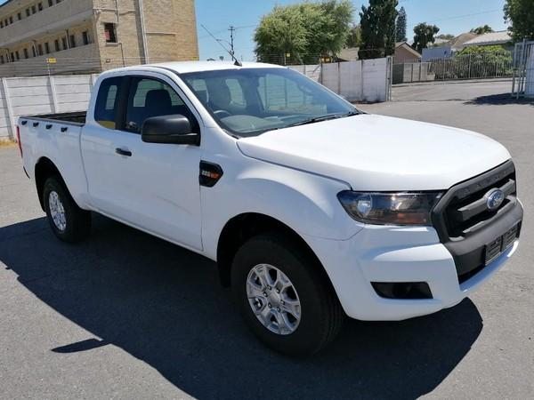 2019 Ford Ranger 2.2TDCi XL PU SUPCAB Western Cape Bellville_0
