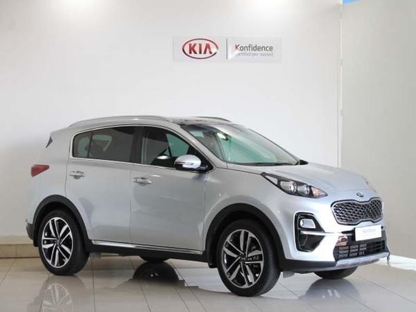 2021 Kia Sportage 2.0 EX Auto Western Cape Tygervalley_0