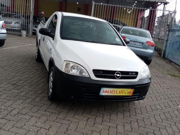 2006 Opel Corsa 1.4 Comfort  Gauteng Benoni_0
