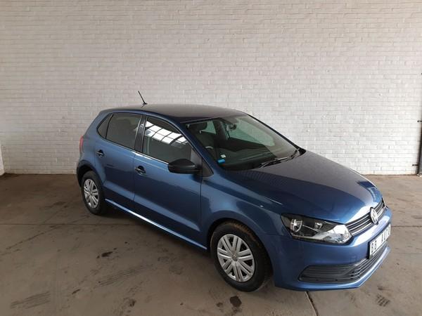 2018 Volkswagen Polo 1.2 TSI Trendline 66KW Limpopo Mokopane_0