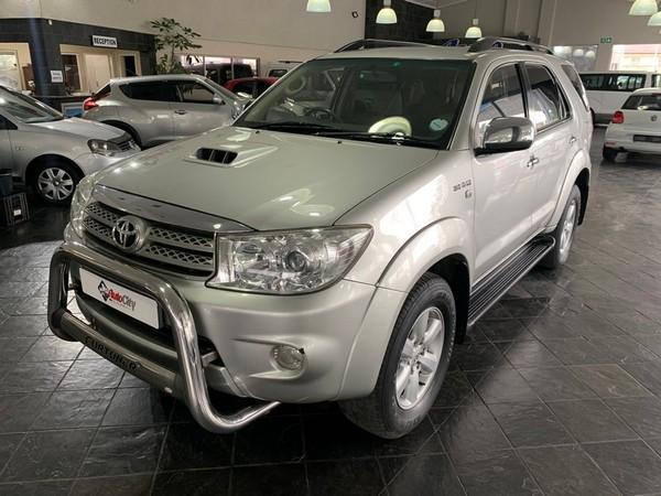 2011 Toyota Fortuner 3.0d-4d Rb  Gauteng Nigel_0
