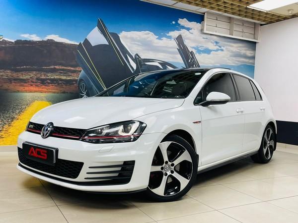 2015 Volkswagen Golf VII GTi 2.0 TSI DSG Performance Gauteng Benoni_0