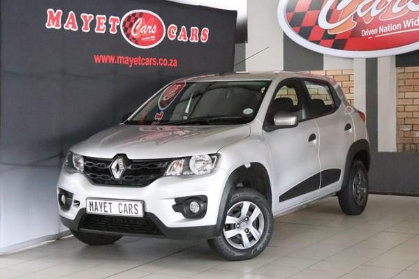 2017 Renault Kwid 1.0 Dynamique 5-Door Mpumalanga Delmas_0