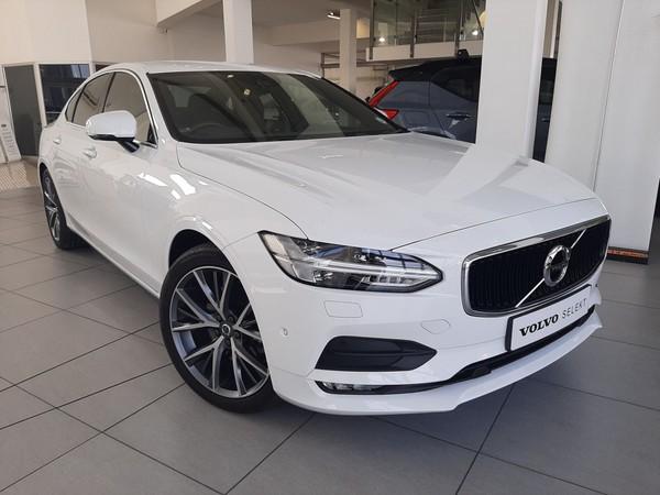 2020 Volvo S90 T5 Momentum GEARTRONIC Eastern Cape East London_0
