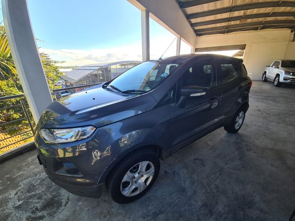 2017 Ford EcoSport 1.5TiVCT Ambiente Kwazulu Natal Umhlanga Rocks_0