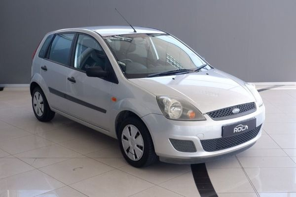2008 Ford Fiesta 1.4i 5dr  Western Cape Somerset West_0