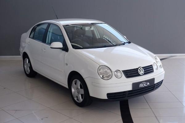 2005 Volkswagen Polo 1.6 Comfortline  Western Cape Somerset West_0