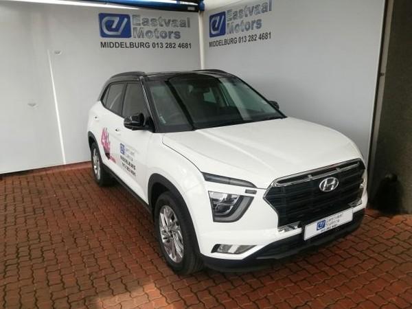 2021 Hyundai Creta 1.4 TGDI Executive DCT Mpumalanga Mpumalanga_0