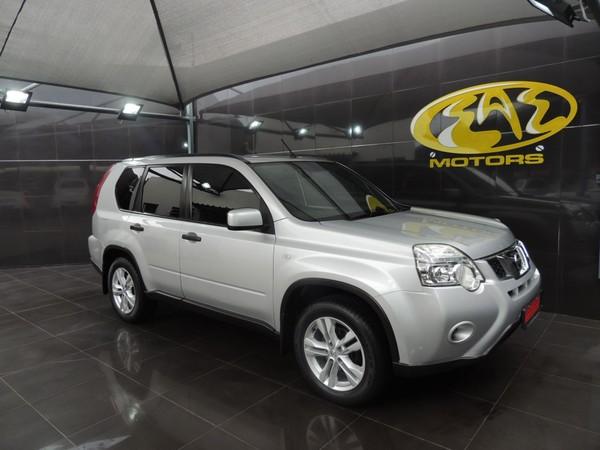 2011 Nissan X-Trail 2.0 4x2 Xe r79r85  Gauteng Vereeniging_0