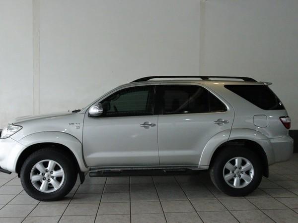 2009 Toyota Fortuner 4.0 V6 At  North West Province Potchefstroom_0