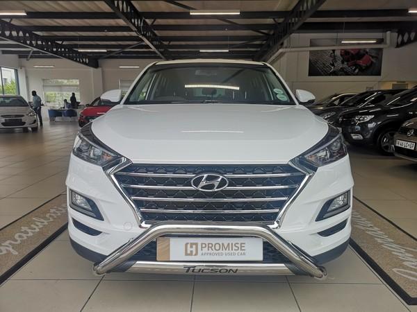 2019 Hyundai Tucson 2.0 Premium Gauteng Sandton_0
