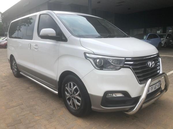 2019 Hyundai H1 2.5 CRDI Wagon Auto Gauteng Pretoria_0