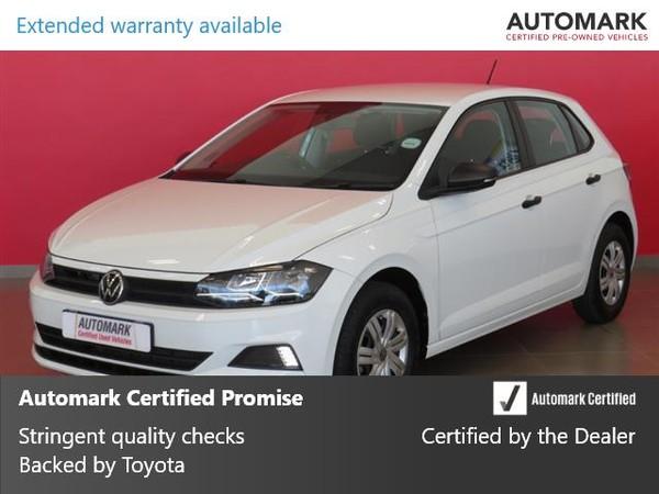 2020 Volkswagen Polo 1.0 TSI Trendline Limpopo Polokwane_0