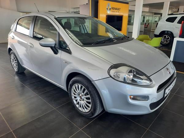 2013 Fiat Punto 1.4 Base Easy 5-Door Western Cape Vredenburg_0