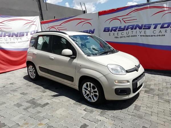 2014 Fiat Panda 1.2 Lounge Gauteng Randburg_0