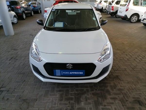2019 Suzuki Swift 1.2 GL Eastern Cape East London_0