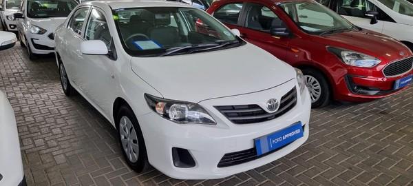 2019 Toyota Corolla Quest 1.6 Eastern Cape East London_0