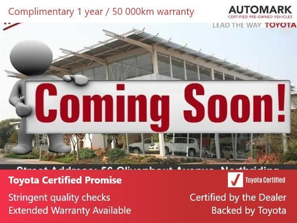 2019 Toyota Fortuner 2.4GD-6 RB Auto Gauteng North Riding_0