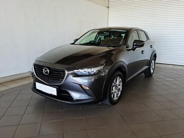 2018 Mazda CX-3 2.0 Active Kwazulu Natal Umhlanga Rocks_0