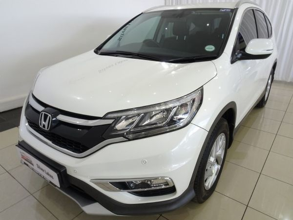 2016 Honda CR-V 2.0 Elegance Auto Gauteng Pretoria_0