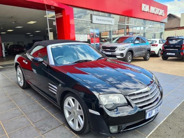 2005 Chrysler Crossfire 3.2 V6 Roadster At Ltd  Kwazulu Natal Pietermaritzburg_0