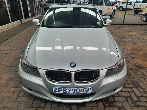 2010 BMW 3 Series 320d At e90  Gauteng Vereeniging_0