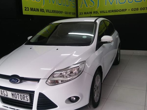 2014 Ford Focus 2.0 Tdci Trend Powershift 5dr  Western Cape Villiersdorp_0